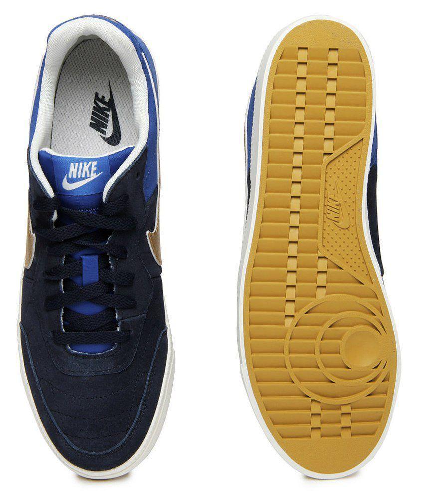 Nike Blue Sneaker Shoes - Buy Nike Blue Sneaker Shoes Online at ...
