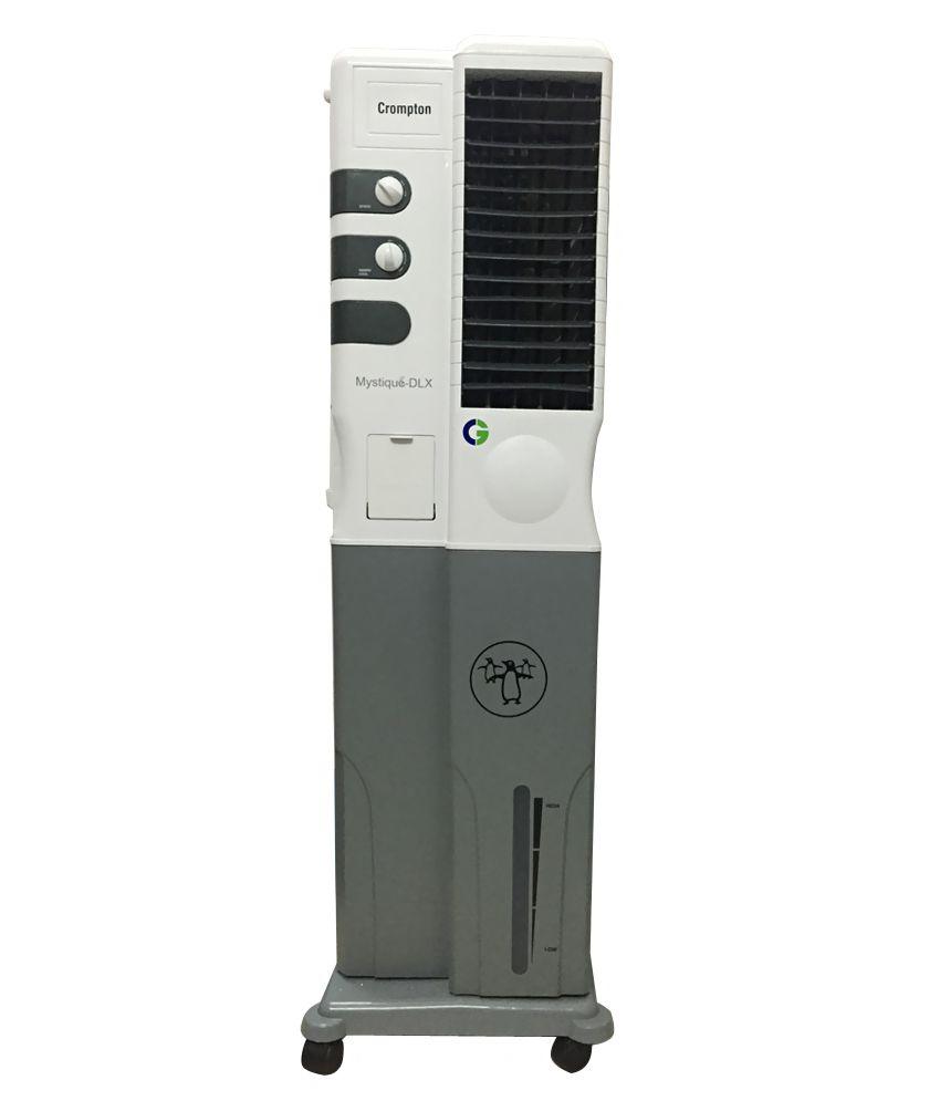 Crompton Greaves Mystique Dlx CG-TAC341 Personal 34L Air Cooler