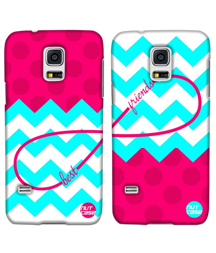 Nutcase Back Cover For Samsung Galaxy S5