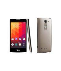 LG Y70 H422 Black Gold