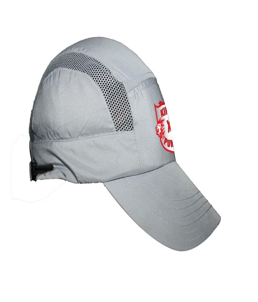 Kxip Dry Fit Cap