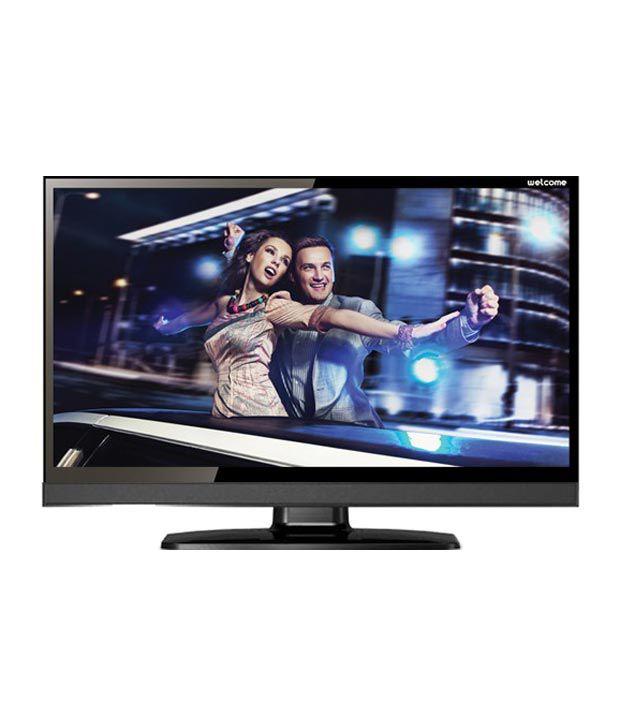 Videocon IVC22F02A 55 cm (22 ) HD Plus LED Television