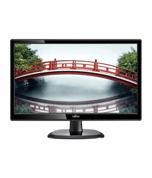 Fujitsu 50.8 cm (20) LED Monitor