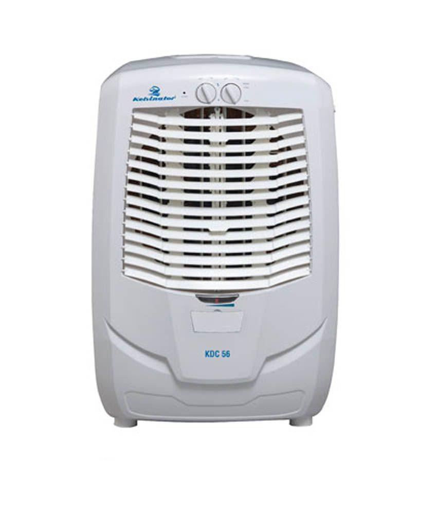 Kelvinator Flocool KDC 56 Desert 55L Air Cooler