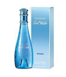Davidoff Cool Water Deodorant For Women - 100ml
