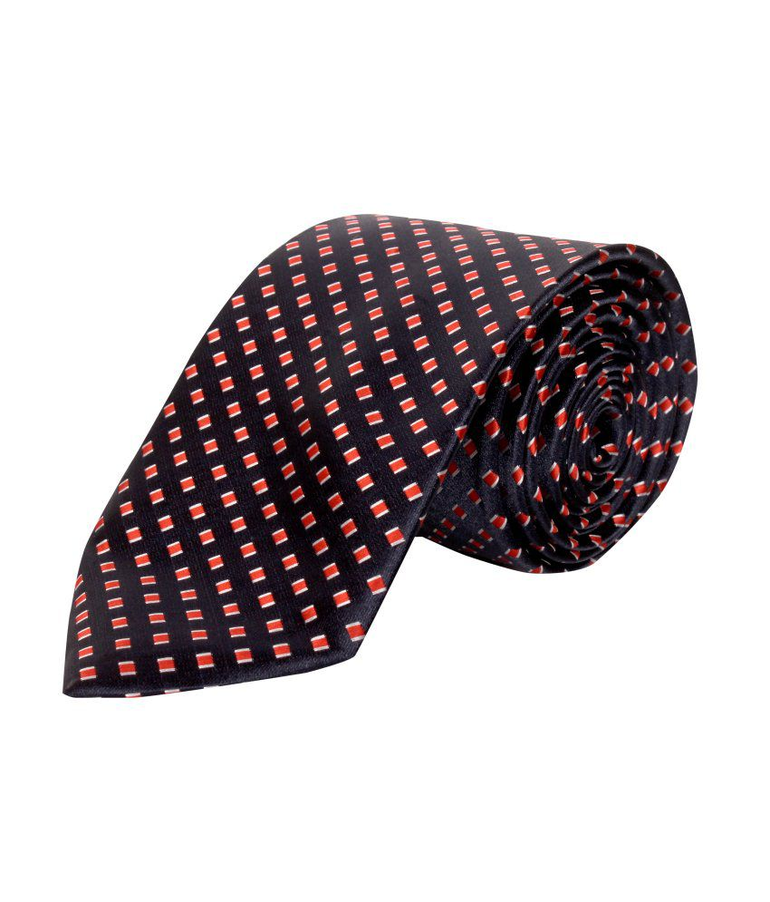 Aarav Textiles Classy Royal Men's Tie