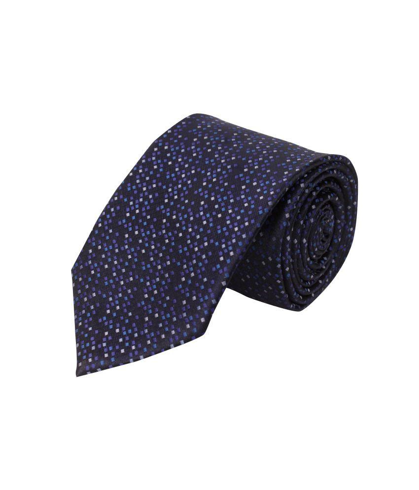 Aarav Textiles Twinkling Men's Tie