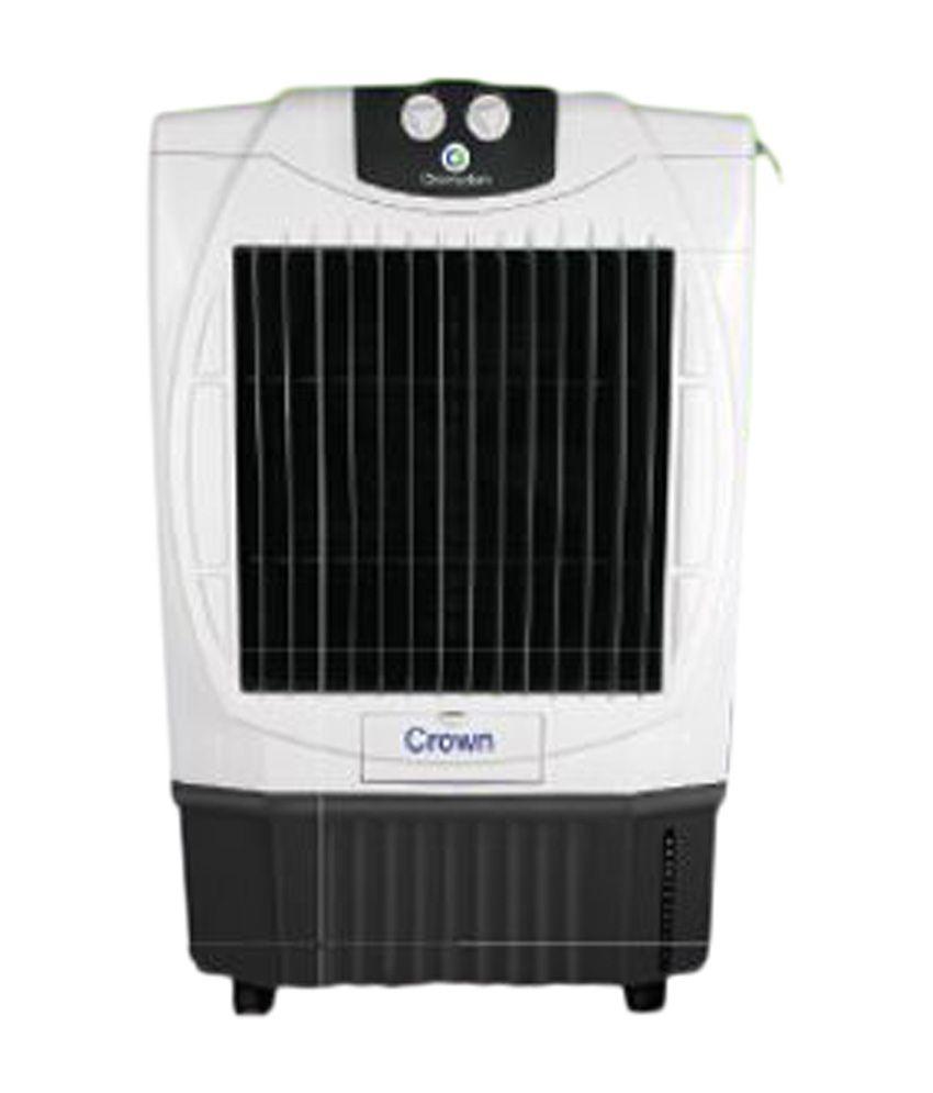 Crompton Greaves Crown CG-DAC454 45L Air Cooler