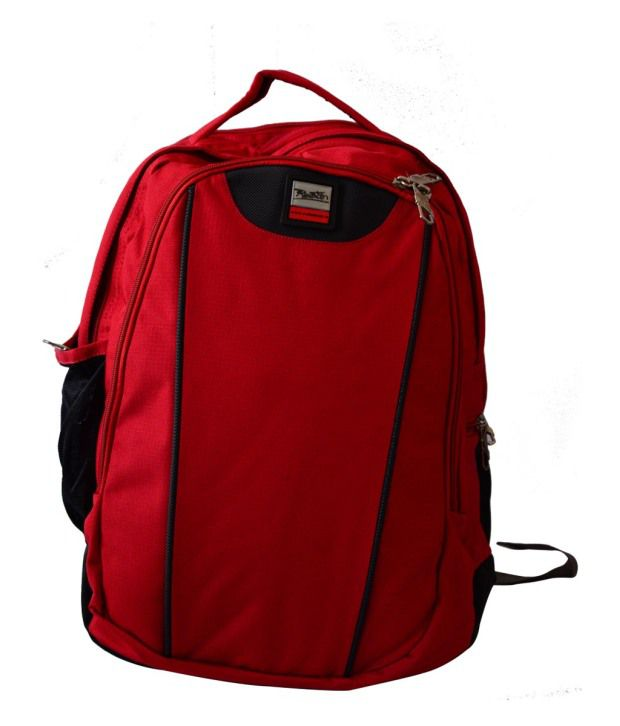 Redan LP4030 Red Laptop Backpack
