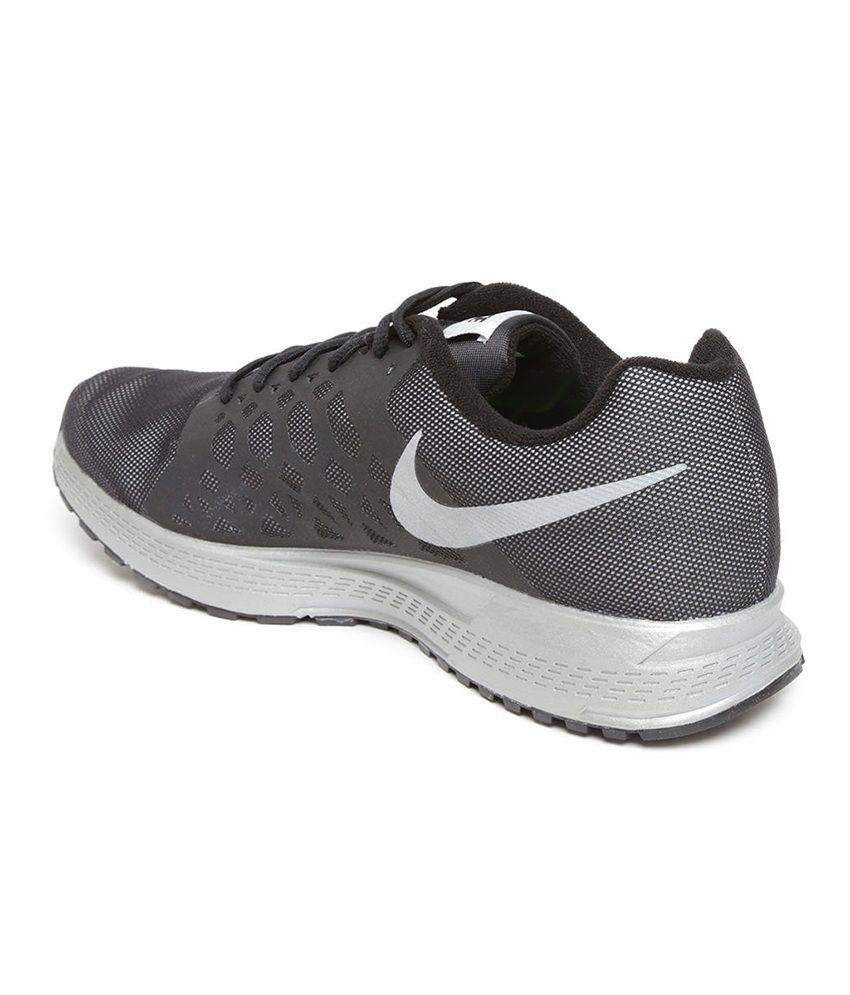322051d1abf12 ... get nike zoom pegasus 31 flash gray sport shoes 310ad 19996