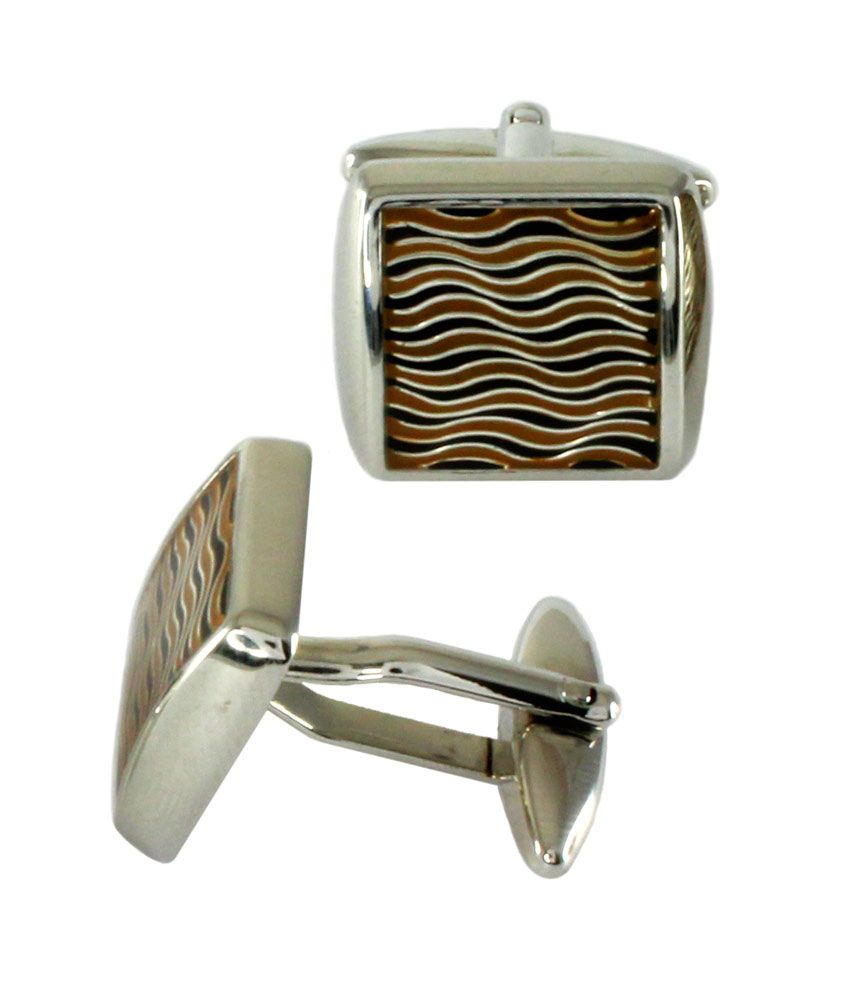Bgs Style Diva Fashion Cufflink Buy Online At Low Price In India Snapdeal