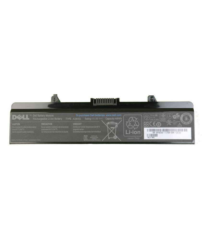 Dell Inspiron 1525,1526,1545 Original Laptop Battery With Model X284g, Y823g, K450n, G558n