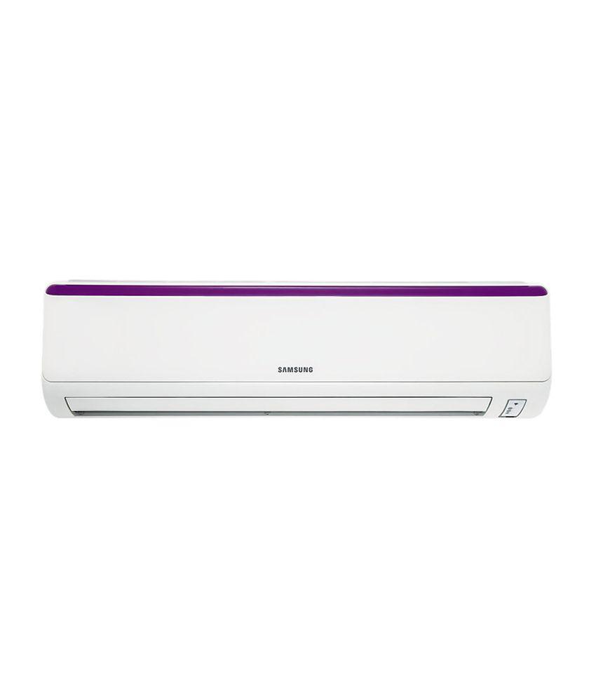 Samsung 1 5 ton 3 star ar18jc3jamv split air conditioner for 1 5 ton window ac price samsung