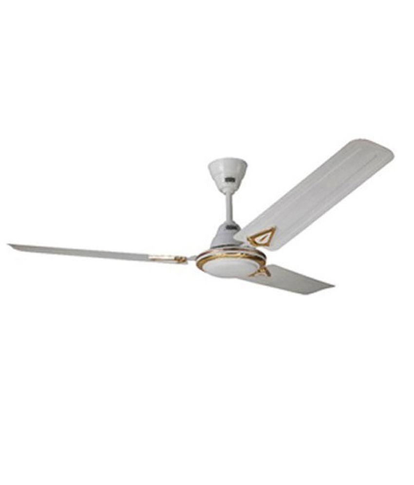 cinni 48 inch regular 1200 mm designer ceiling fan