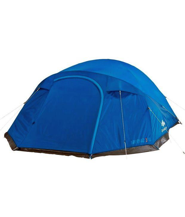 Zelt Arpenaz Xl 3 Quechua : Quechua arpenaz camping tent xl buy online at best