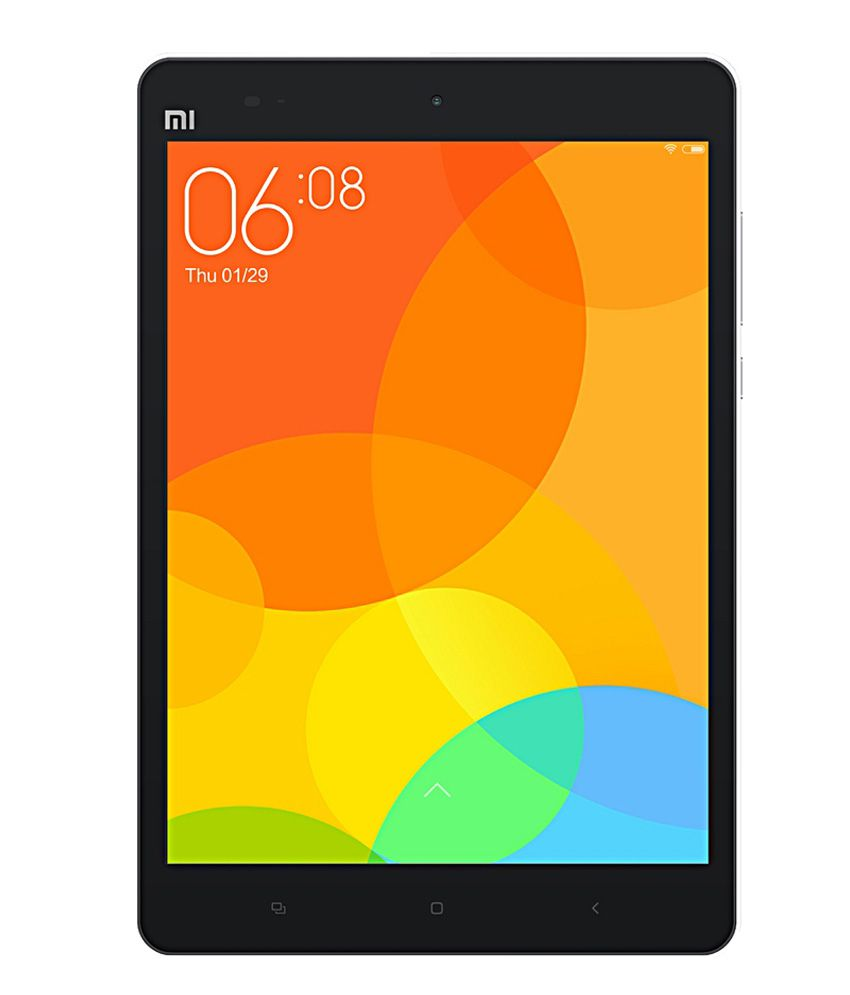 mi pad tablet 16 gb wifi white price reviews specification buy rh snapdeal com