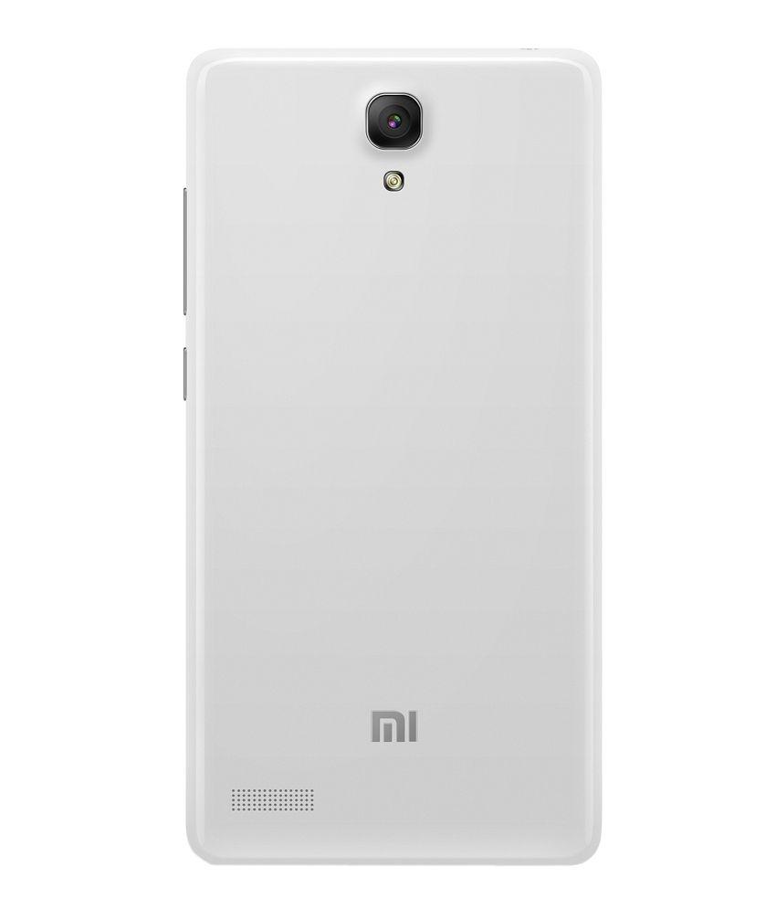 Xiaomi ( 8GB , 2 GB ) White: Price, Reviews, Specification, Buy