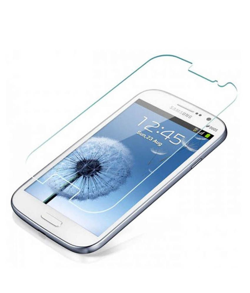 CaseTech Tempered Glass for Samsung Galaxy Z1