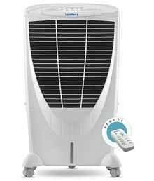 Symphony 56 Ltr Winter i Air Cooler (with Remote)-For Very Large Room