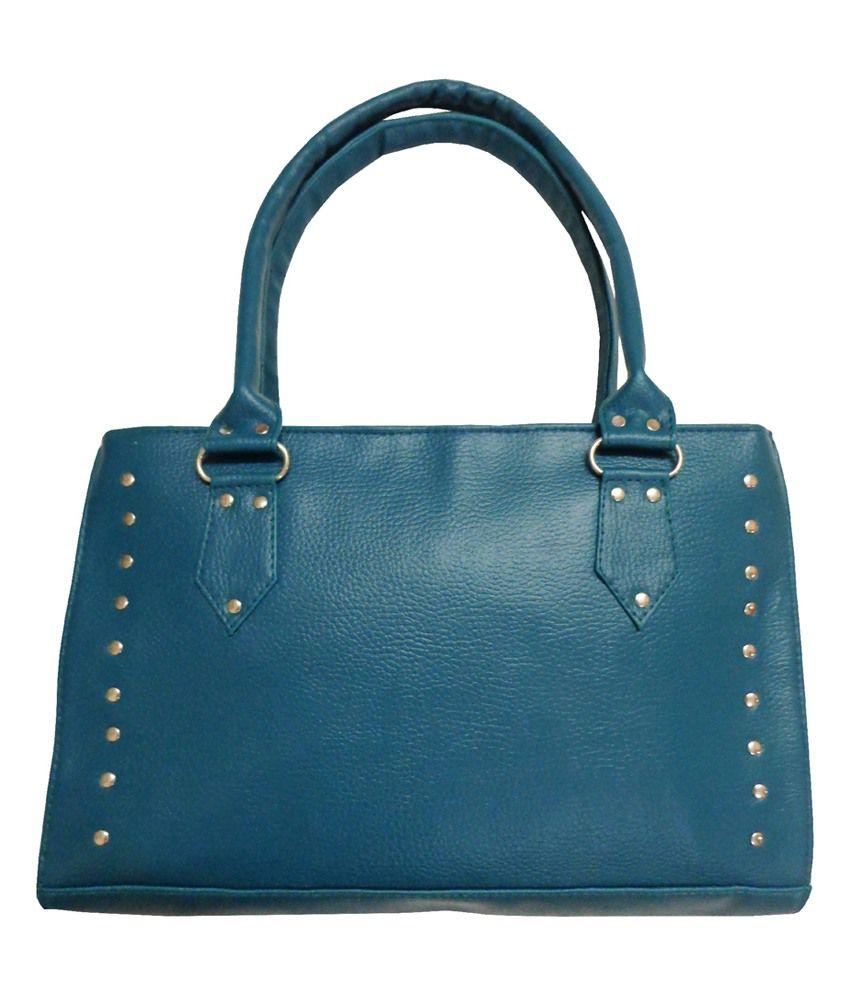 Arc Hnh Women Sporty Hand Bag - Green