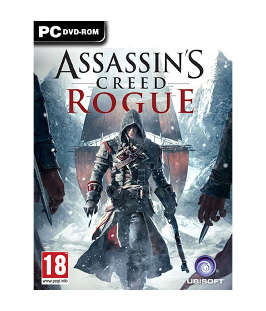 Telecharger Assassin's Creed Rogue Gratuit Complet Avec Crack