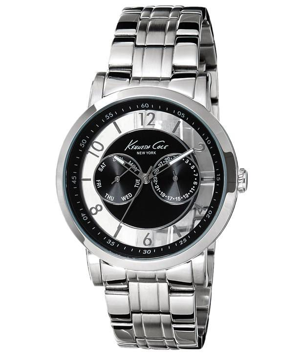 how to change a kenneth cole watch battery