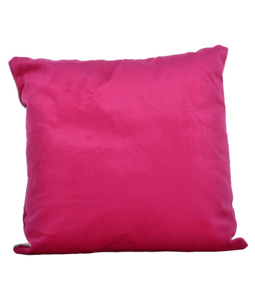 Twisha Happy Birthday Gifts Printed Pillow