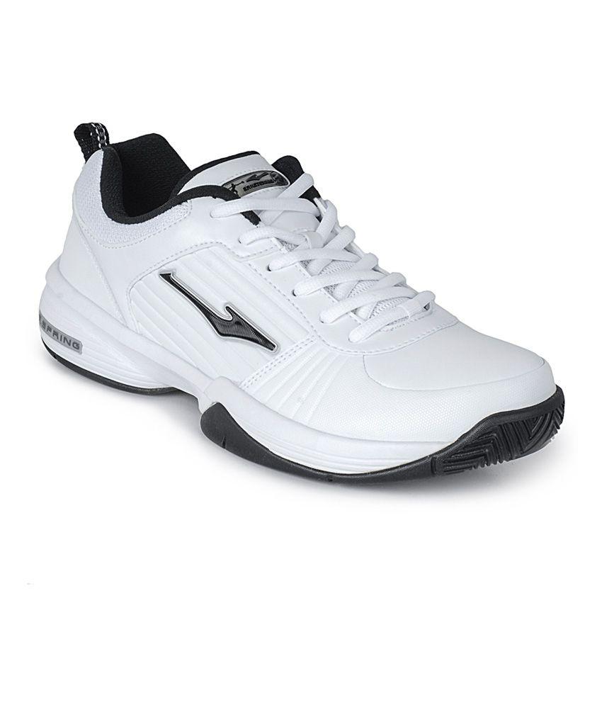 Erke Tennis Shoes