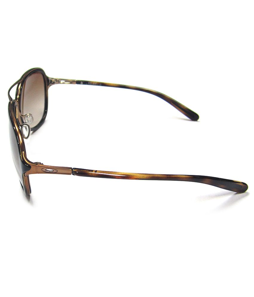 zgqpz Oakley Kickback OO 4102-01 Medium Sunglasses - Buy Oakley Kickback