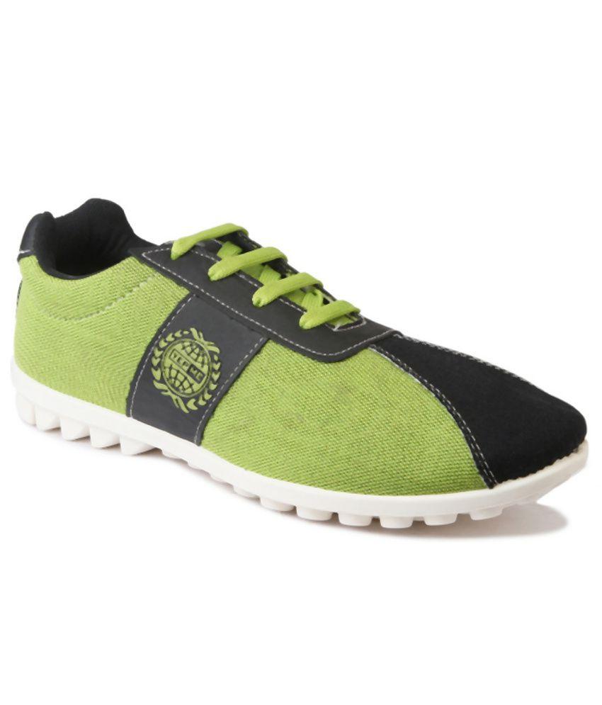 yepme stylish green casual shoes price in india buy yepme