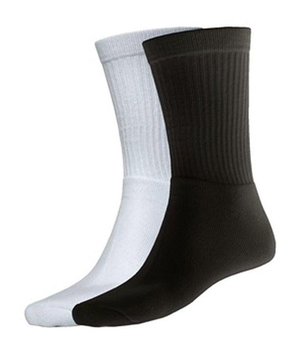 Flx Half Cushion Socks