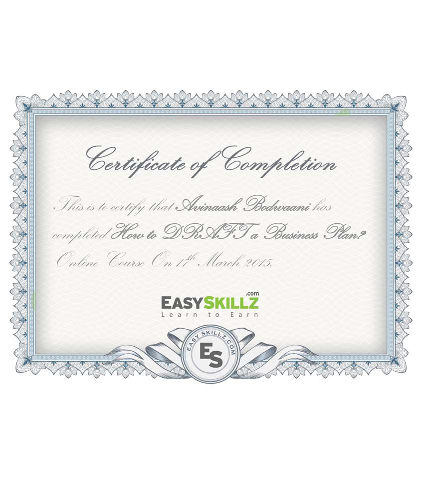 Six Sigma Green Belt Online Certification Course From Worlds Top