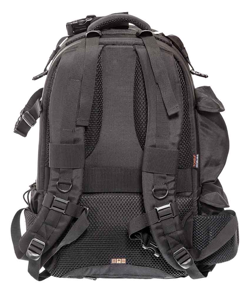 Tonba TB669 Camera Backpack for DSLR and Video Camera Price in ...