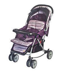 Mee Mee Baby Pram_Purple