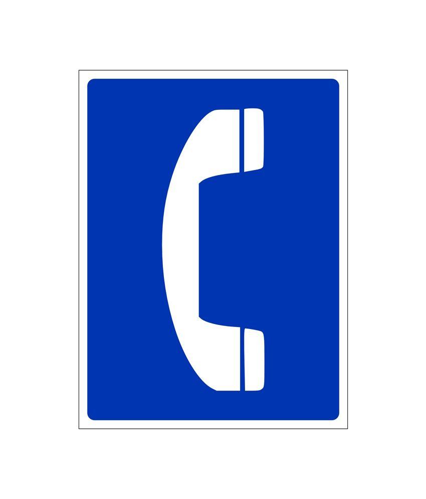 clickforsigncom telephone mobile sign board buy online