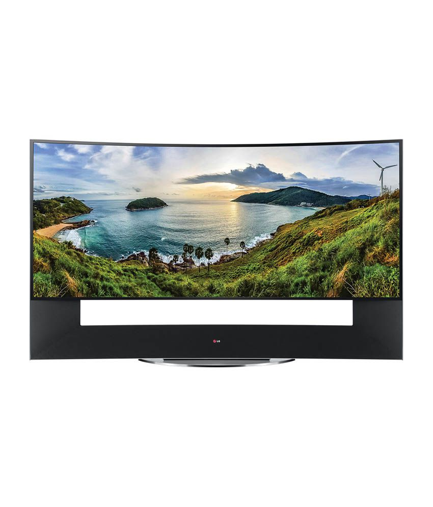 LG 105UC9T 266 cm (105) 3D 5K (Ultra HD) Smart LED Television