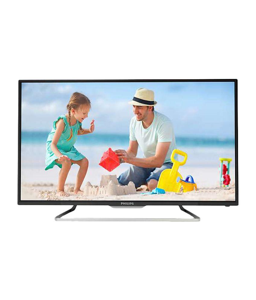 Philips 55PFL5059/V7 140 cm (55) Full HD LED Television