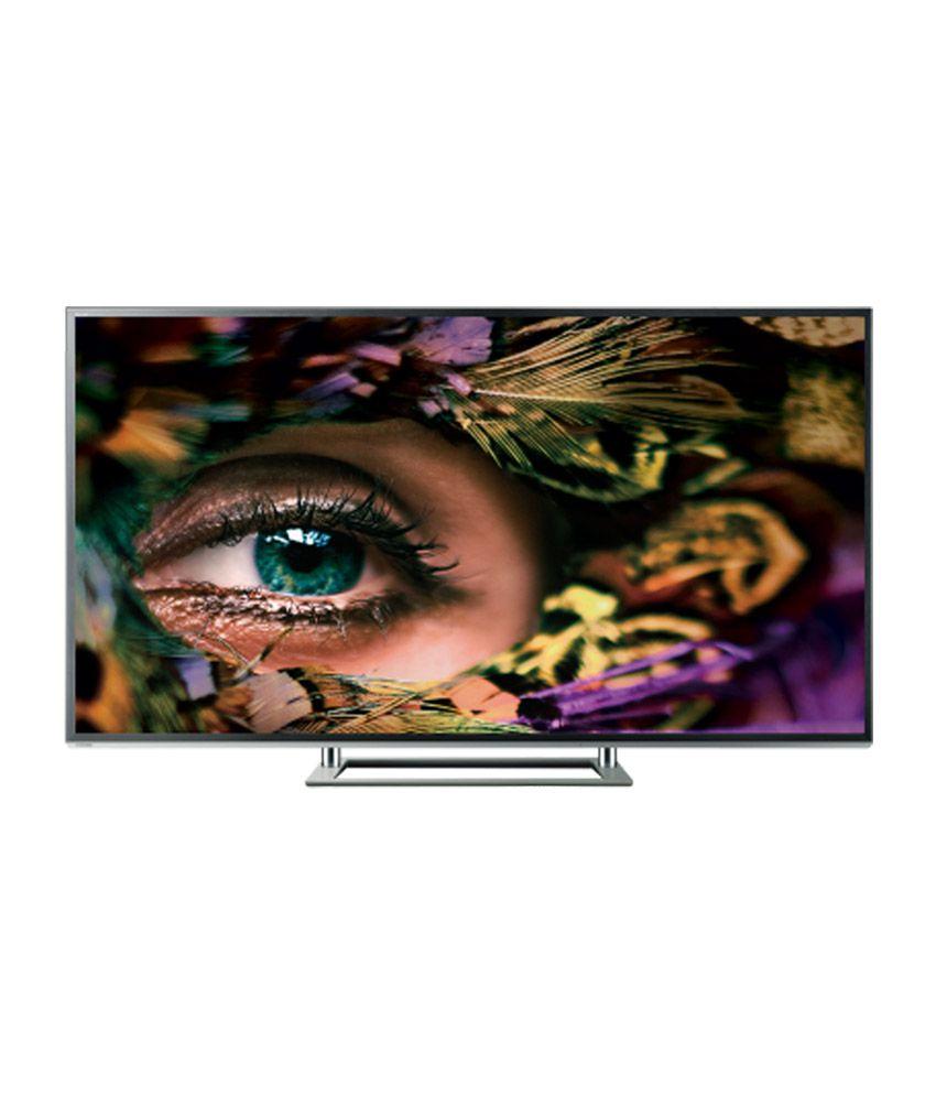 Toshiba 50L9450ZE 125.7 cm (50) Ultra HD LED Television