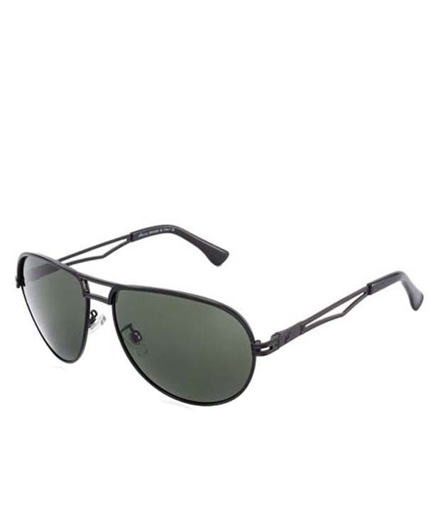 ccb96436c0 Velocity HA88032 Black Polarised Sunglasses - Buy Velocity HA88032 Black  Polarised Sunglasses Online at Low Price - Snapdeal