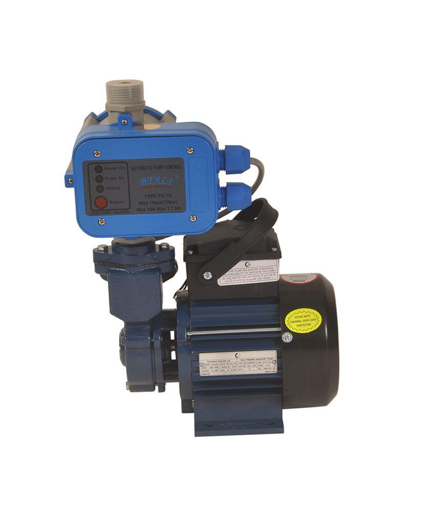 Crompton-0.5-Hp-Crompton-Pressure-Pump-With-Pump-Control