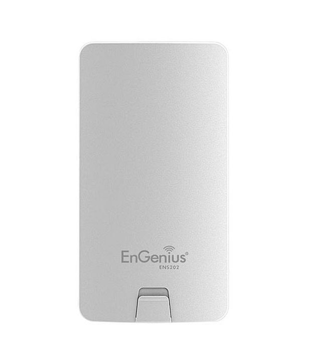 Engenius Ens-202; Wireless-n 300mbps 2.4ghz Out