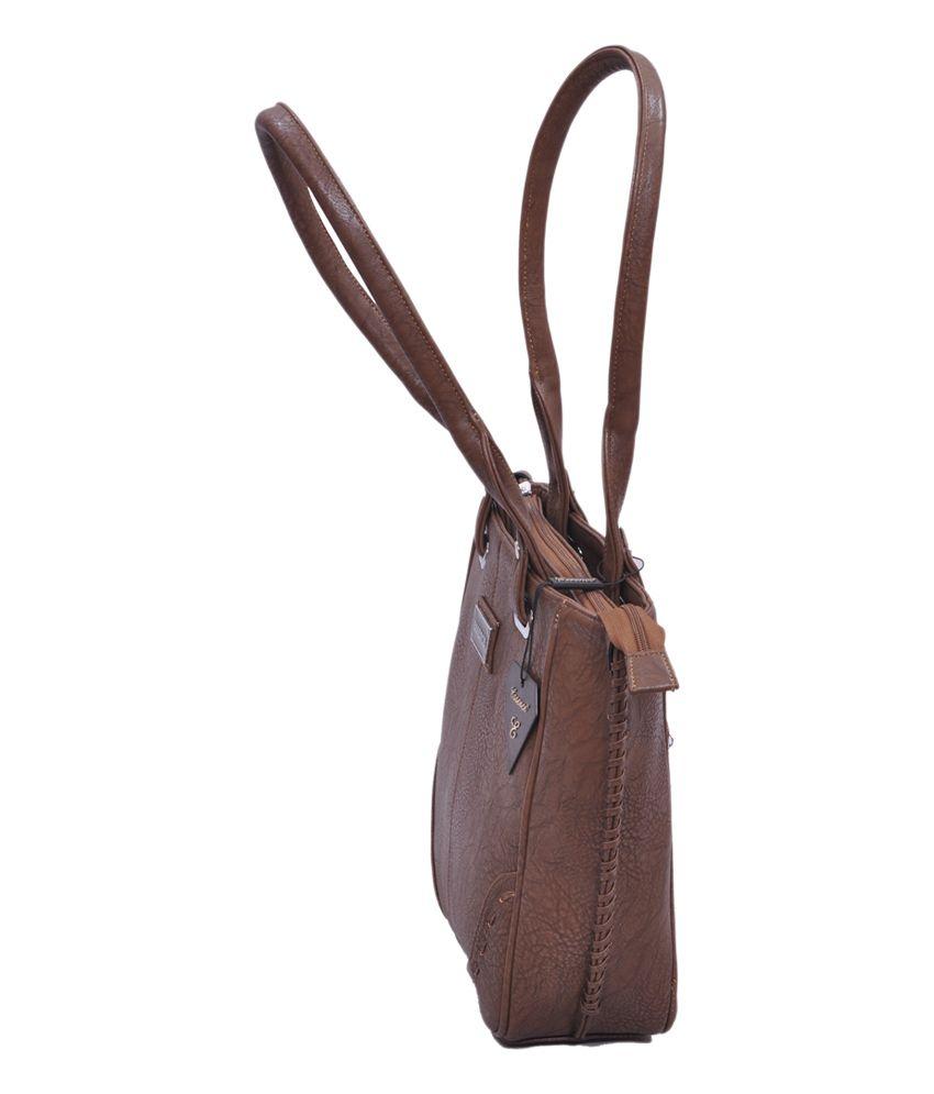 17ddafd9db Essence Brown Leather Satchel Bags Essence Brown Leather Satchel Bags ...