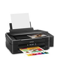 Epson L360 Ink Tank Printer (Print, Scan, Copy)Upgraded model of L350