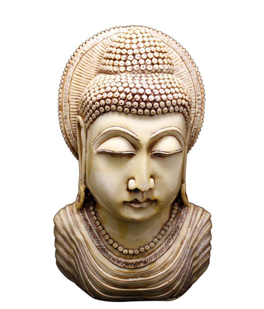 Amazing India Lord Buddha Idol Statue