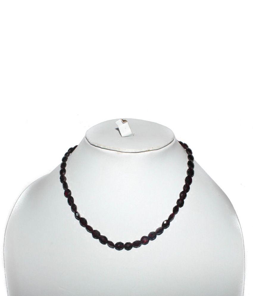 Kcj Precious Gems Necklaces