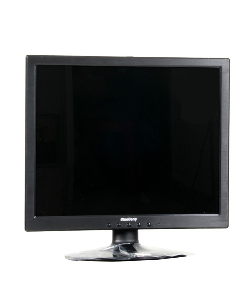 blueberry cm 17 4 3 lcd monitor buy blueberry 43. Black Bedroom Furniture Sets. Home Design Ideas
