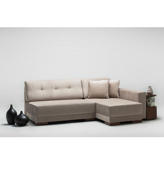 Elegant Sectional sofa India