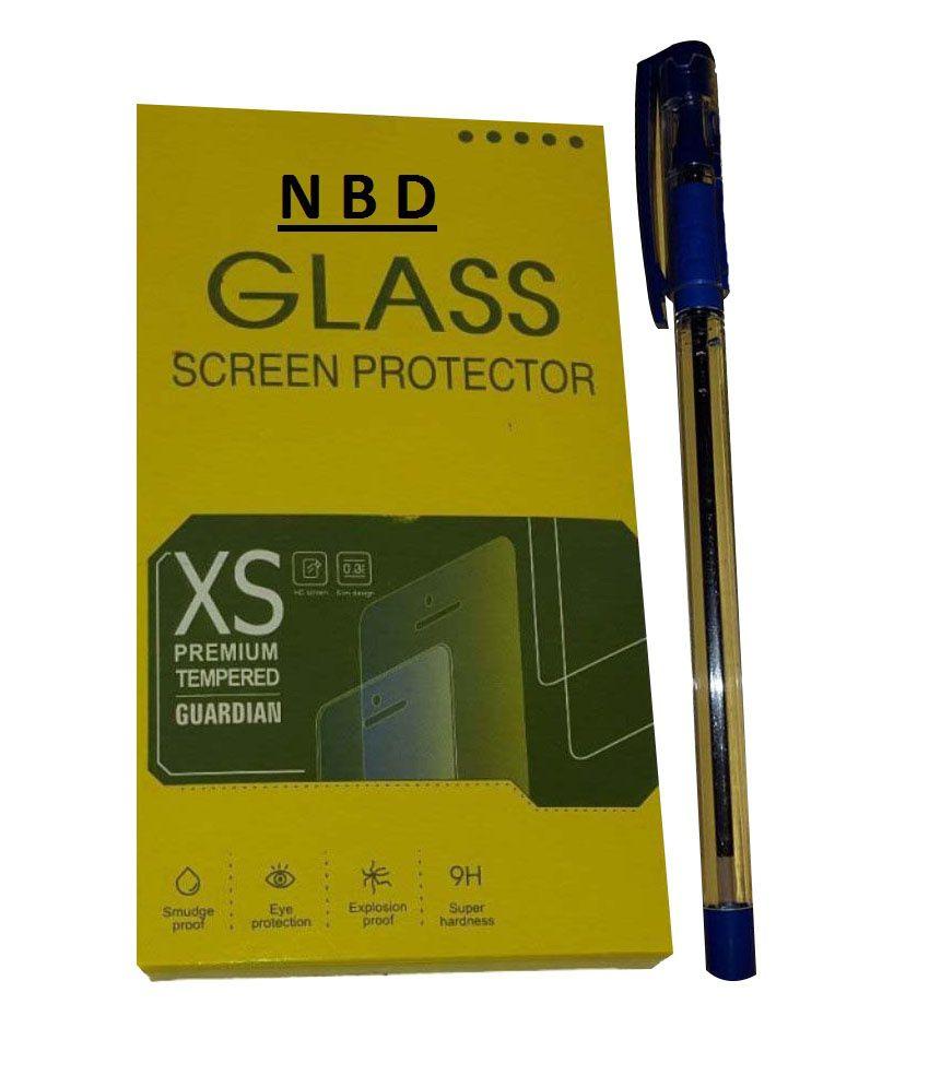 NBD Tempered Glass For Panasonic P81