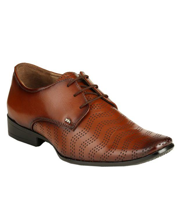 Tan Color Shoes Online India