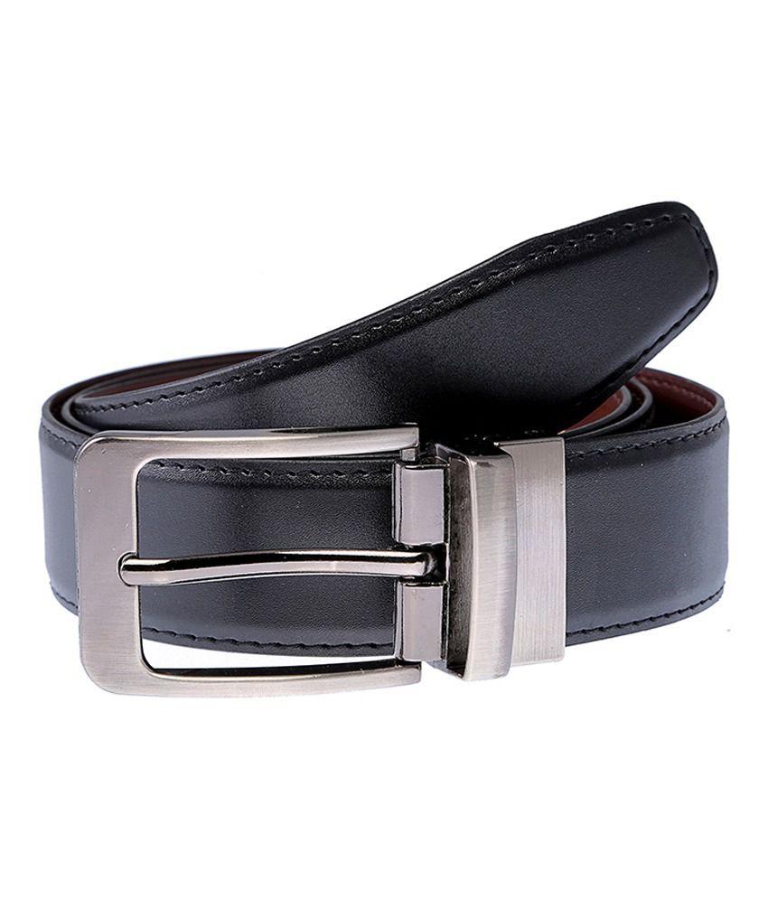 Tossido Formal Mens Belt